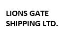 Lions Gate Shipping Ltd.