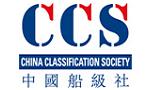 China Classification Society (Canada)